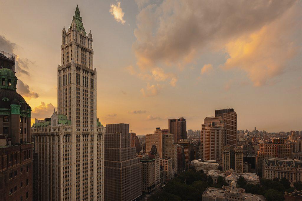 In vendita a NY l'attico più costoso del mondo