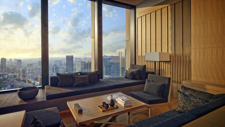 Aman Resorts sbarca a New York