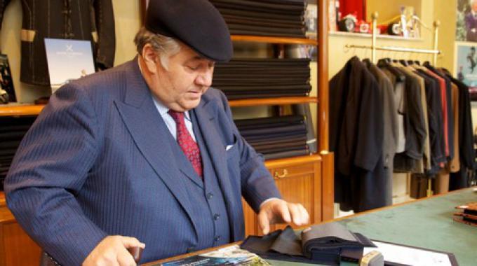 E' morto a 74 anni lo stilista Gianni Campagna