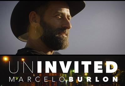 Arriva a Napoli Uninvited, il documentario di Marcelo Burlon