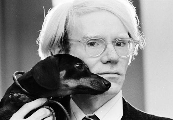 Una nuova iniziativa per Calvin Klein, nel ricordo di Andy Warhol