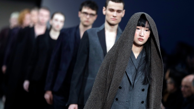 MSGM goes to school, as Giorgetti explains