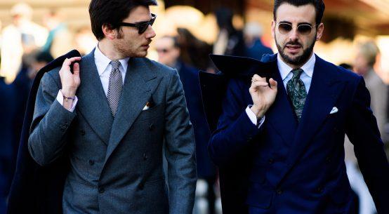 Da martedì torna di scena la moda maschile con Pitti Uomo