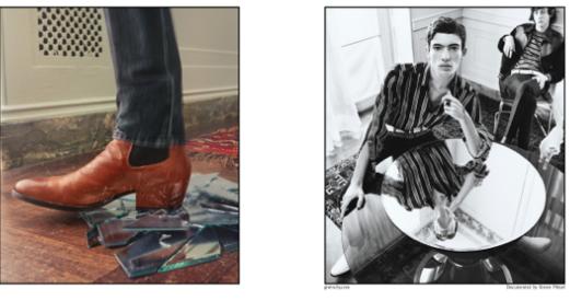 Clare Waight Keller svela la sua prima campagna Givenchy