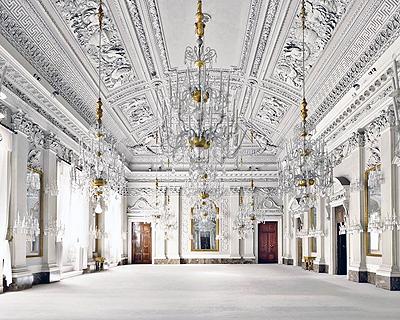 Firenze, la cena nella Sala Bianca darà il via al Pitti Uomo