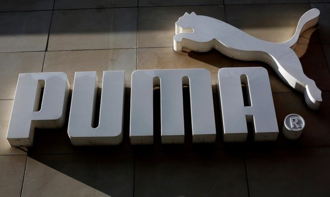 The Kering Group renounces Puma
