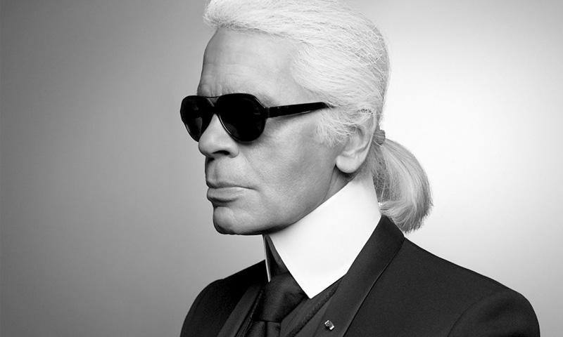 Karl Lagerfeld: unite le etichette di menswear