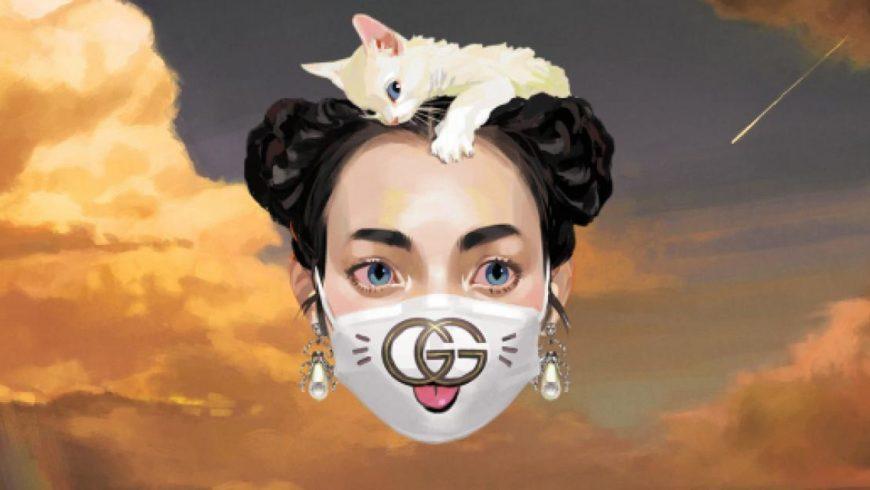 Gucci: la nuova campagna di Ignasi Monreal