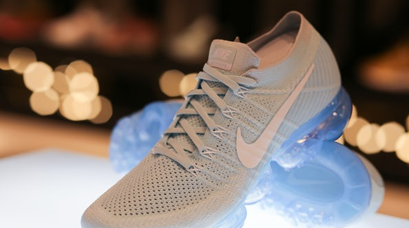 The Robot Startup Using Static Electricity to Make Nike Sneakers