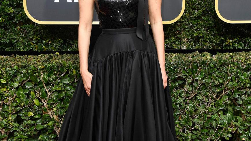 Calvin Klein sosterrà una campagna per le vittime di aggressioni sessuali, l'annuncio ieri ai Golden Globe Awards