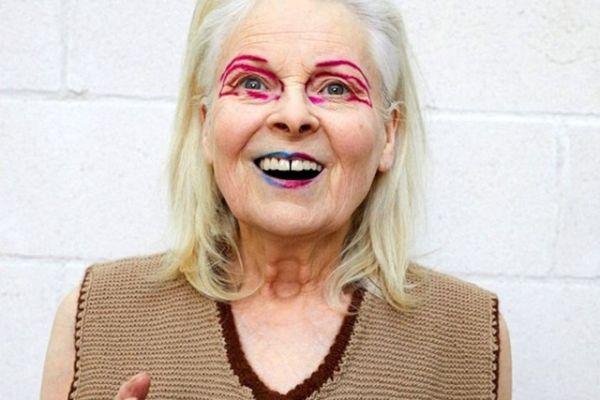 Vivienne Westwood: prossima sfilata maschile è una presentazione digitale