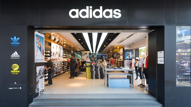 Adidas Ventures Further Into Lifestyle Gear With Zound Deal