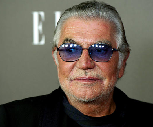 Roberto Cavalli to Show as Special Guest at Pitti Uomo