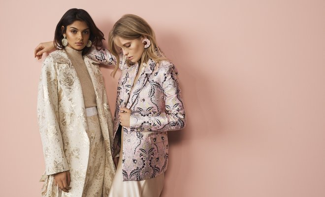 The incoming fashion revolution in Dubai is set to change the clothes game in label world