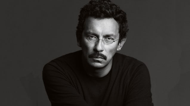 Haider Ackermann Exits Berluti, the LVMH brand, after only three seasons