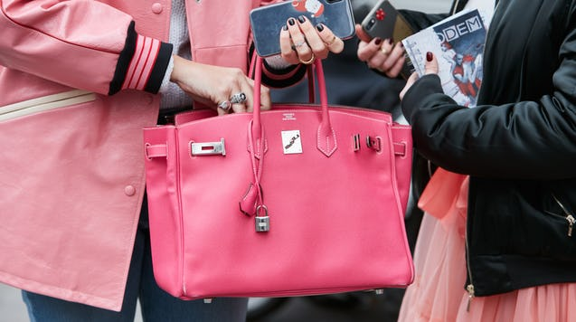 Flush With Cash, Hermès Issues Special Payout to Shareholders