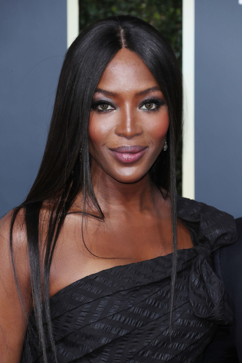 Naomi Campbell is the new Fashion Icon: the CFDA said it!