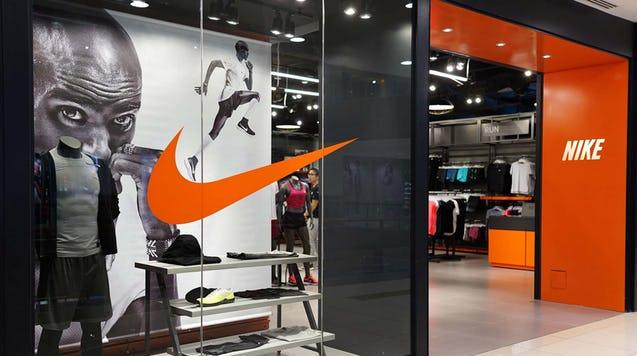 Nike Vice President Jayme Martin Exits