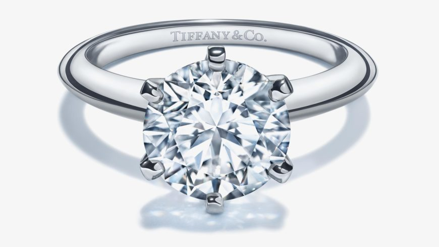 Did you ever wonder where your engagement ring came from? Tiffany's are the most ethical ones