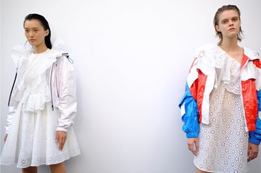 Fifteenth mono-brand boutique for MSGM: in Beijing