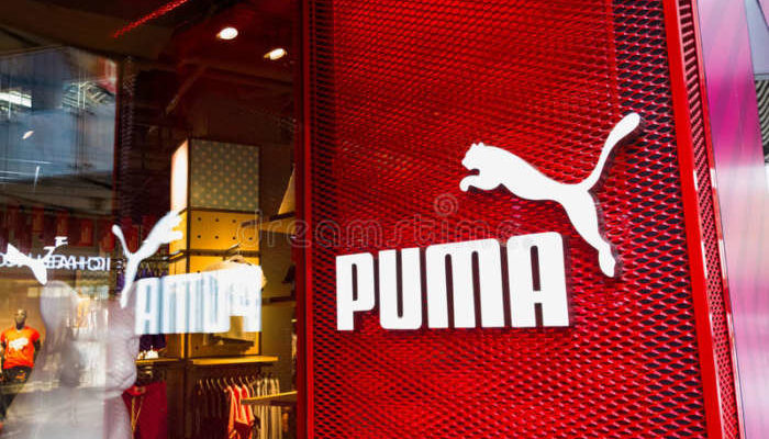 Puma, license agreement with Fossil