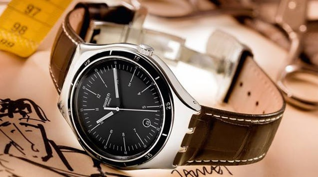 Swatch Wins Ruling to Have Case Heard in Swiss Court