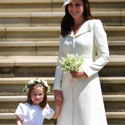 Kate Middleton Chooses Alexander McQueen for the Royal Wedding