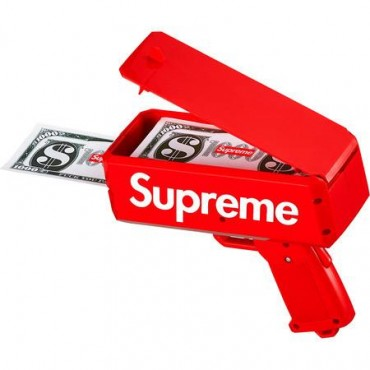 Supreme, on May 16th, an auction in Paris