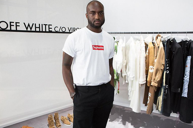 New streetwear aesthetics are hybridising with traditional luxury goods