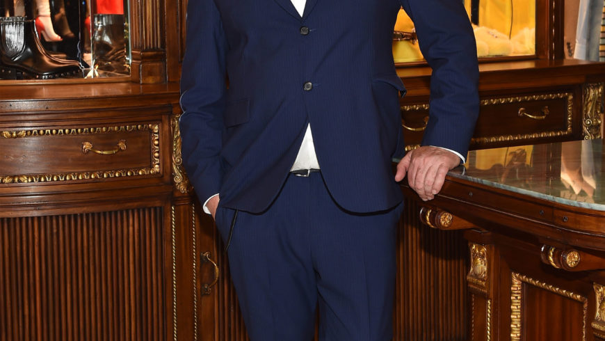 Ermanno Scervino opens in Florence