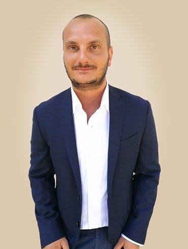 Roberto Cavalli sport, Ceffa brand manager