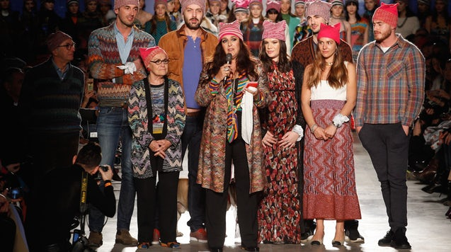 Missoni Sells Minority Stake to Private Equity Firm