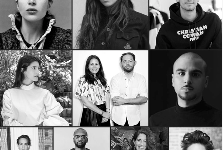 Introducing the 10 Finalists of the 2018 CFDA/Vogue Fashion Fund
