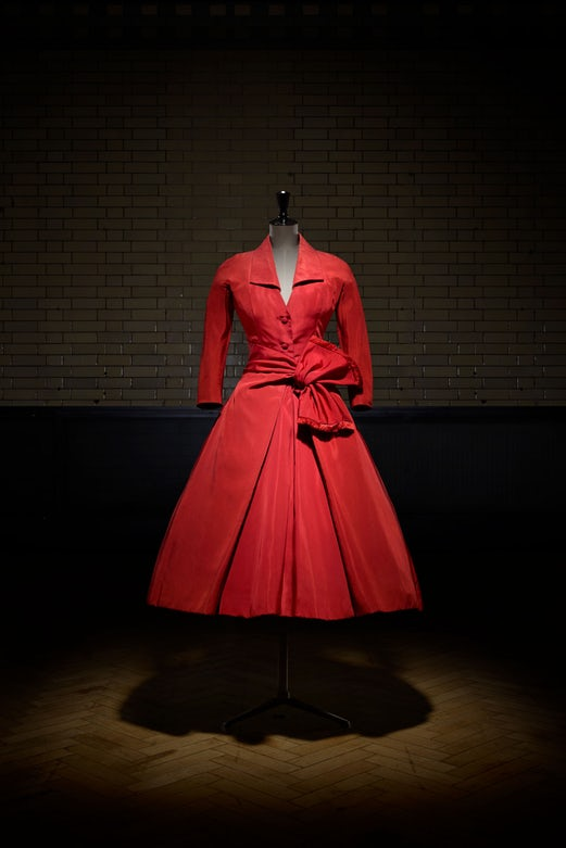V&A to Stage Christian Dior Exhibition in London