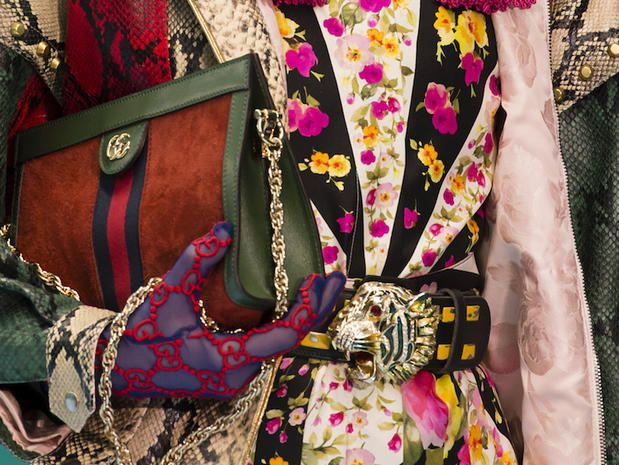 Is Inclusivity the New Exclusivity? Gucci Certainly Thinks So