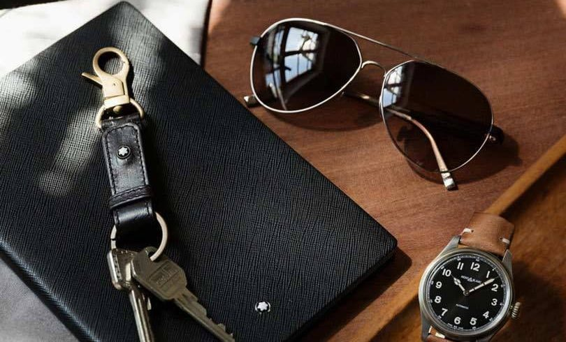 Montblanc signs an agreement with Kering for glasses