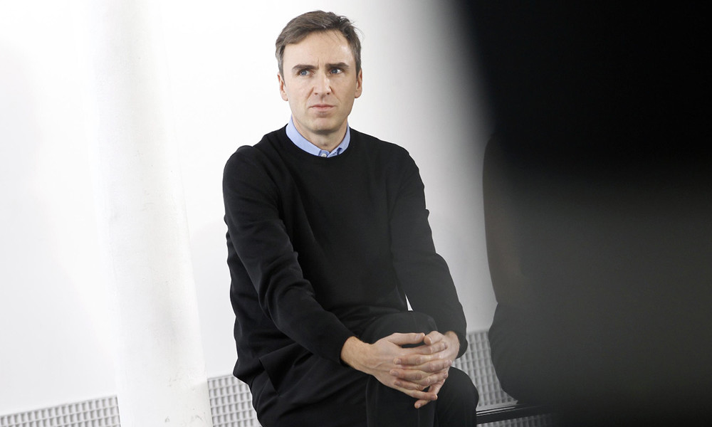 Calvin Klein and Raf Simons Launch New Fragrance