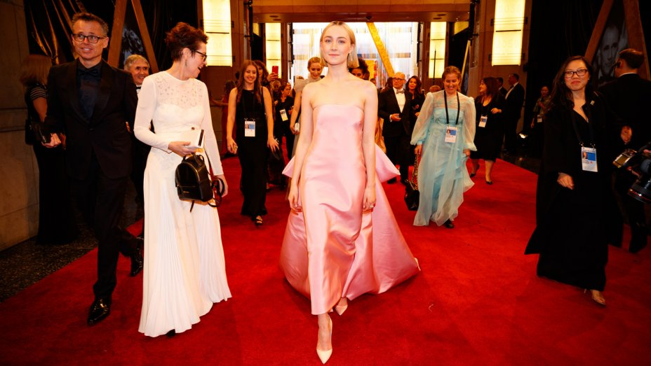 What the New Oscars Date Could Mean for Fashion