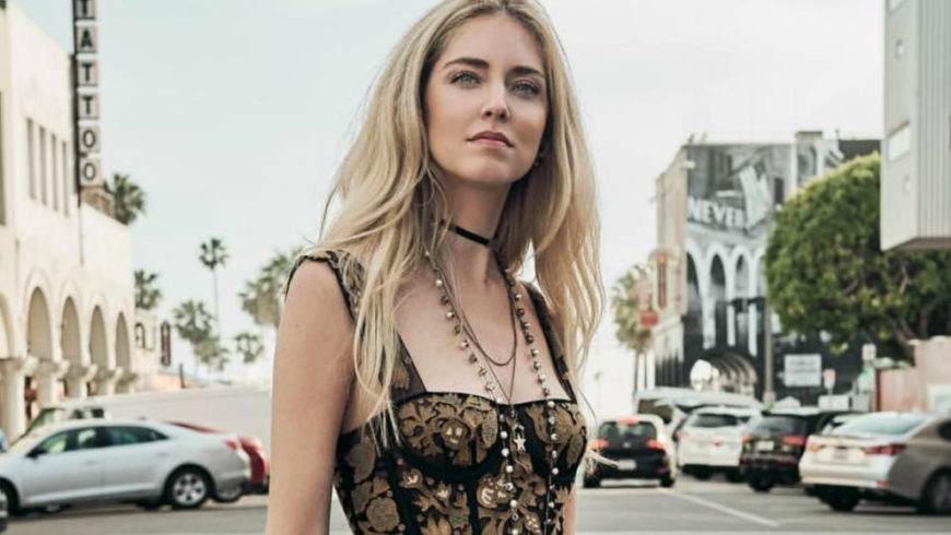 Chiara Ferragni's wedding dress will be Dior, here is the announcement