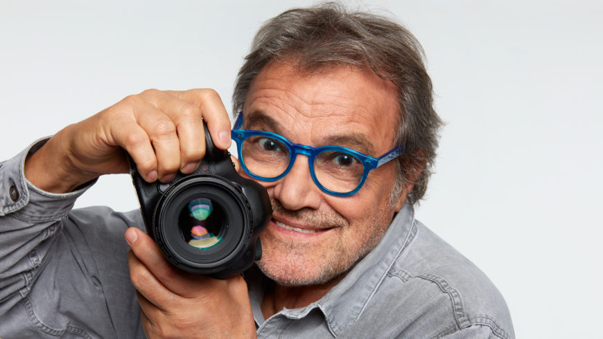 «Nudes like San Francesco», the new Toscani spot for Benetton quotes the poor man from Assisi