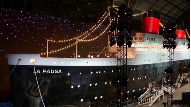 Chanel, the Cruise will parade in Bangkok