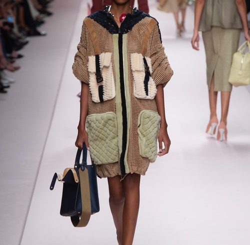 At Fendi, Functionality Rules