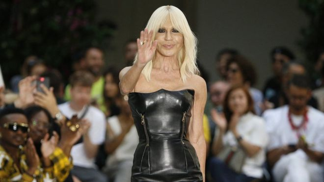 Versace Takeover Will Bring Jobs to Italy