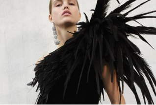 Alexandre Vauthier keeps on running