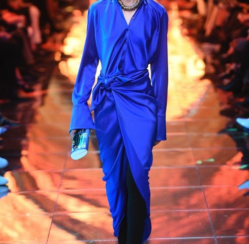 Fashion-Tech at Balenciaga