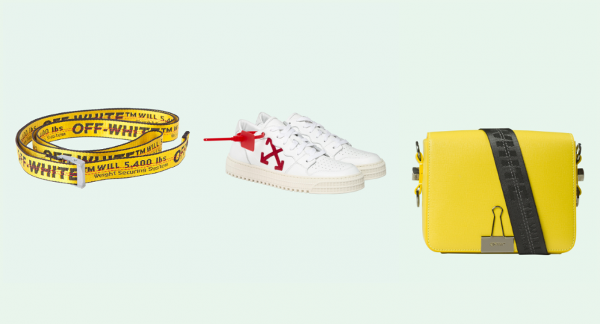 What makes Virgil Abloh's Off-White the 'hottest' brand on the planet?