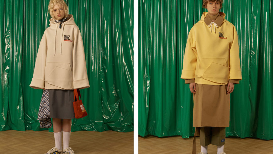 How ADER Error Helped Put Korea's Fashion Scene on the Map