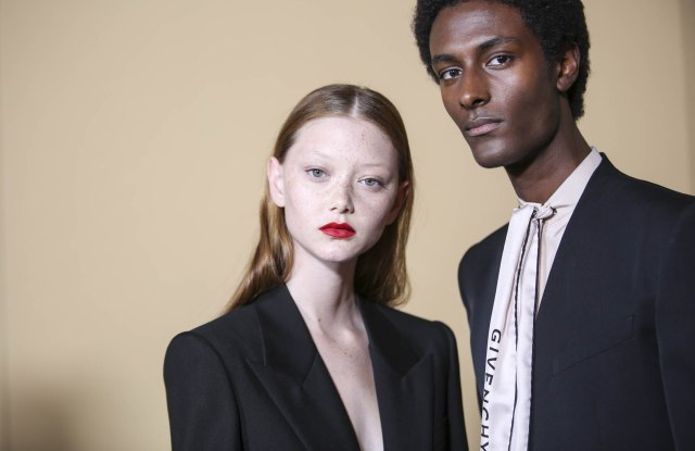 Celine and Givenchy Will Join the Menswear Schedule in January