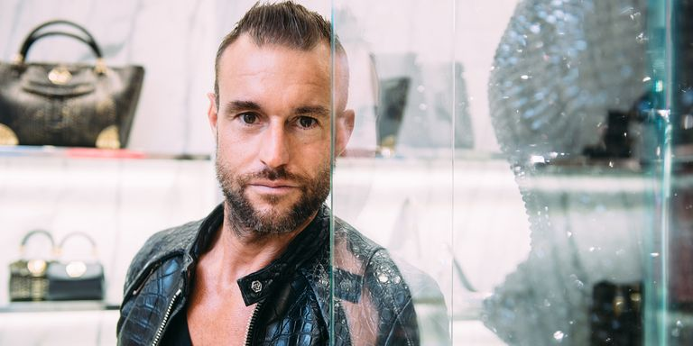 Philipp Plein: «I succeed because I do not fear the judgment of others»