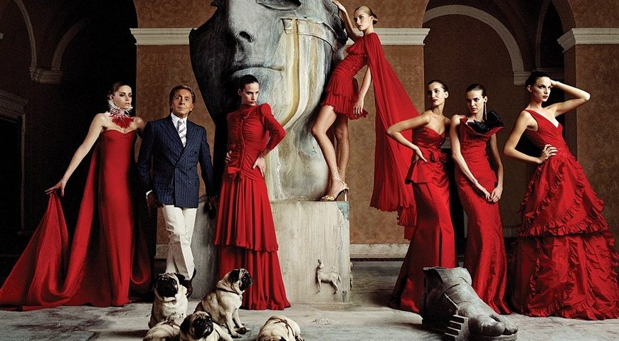 Stefano Sassi: «Valentino is not for sale»